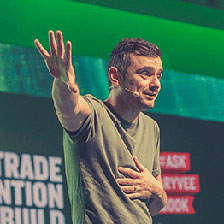 Gary Vaynerchuk | Entrepreneur &Best-Selling Author